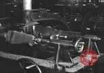 Image of Manufacture of Browning Automatic Rifles in the U.S.A. New Haven Connecticut. United States USA, 1918, second 56 stock footage video 65675063743