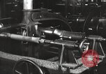 Image of Manufacture of Browning Automatic Rifles in the U.S.A. New Haven Connecticut. United States USA, 1918, second 61 stock footage video 65675063743