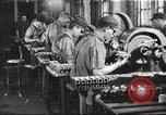 Image of Manufacture of Browning Automatic Rifles in the U.S. New Haven Connecticut. United States USA, 1918, second 1 stock footage video 65675063744