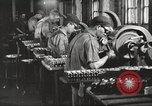 Image of Manufacture of Browning Automatic Rifles in the U.S. New Haven Connecticut. United States USA, 1918, second 3 stock footage video 65675063744