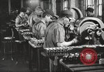 Image of Manufacture of Browning Automatic Rifles in the U.S. New Haven Connecticut. United States USA, 1918, second 4 stock footage video 65675063744