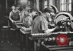 Image of Manufacture of Browning Automatic Rifles in the U.S. New Haven Connecticut. United States USA, 1918, second 5 stock footage video 65675063744