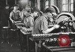 Image of Manufacture of Browning Automatic Rifles in the U.S. New Haven Connecticut. United States USA, 1918, second 6 stock footage video 65675063744