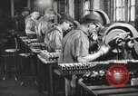 Image of Manufacture of Browning Automatic Rifles in the U.S. New Haven Connecticut. United States USA, 1918, second 7 stock footage video 65675063744