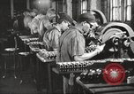 Image of Manufacture of Browning Automatic Rifles in the U.S. New Haven Connecticut. United States USA, 1918, second 8 stock footage video 65675063744
