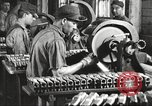 Image of Manufacture of Browning Automatic Rifles in the U.S. New Haven Connecticut. United States USA, 1918, second 9 stock footage video 65675063744