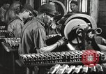 Image of Manufacture of Browning Automatic Rifles in the U.S. New Haven Connecticut. United States USA, 1918, second 11 stock footage video 65675063744