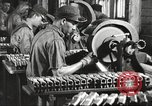 Image of Manufacture of Browning Automatic Rifles in the U.S. New Haven Connecticut. United States USA, 1918, second 12 stock footage video 65675063744