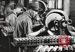 Image of Manufacture of Browning Automatic Rifles in the U.S. New Haven Connecticut. United States USA, 1918, second 13 stock footage video 65675063744