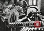 Image of Manufacture of Browning Automatic Rifles in the U.S. New Haven Connecticut. United States USA, 1918, second 14 stock footage video 65675063744