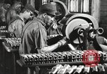 Image of Manufacture of Browning Automatic Rifles in the U.S. New Haven Connecticut. United States USA, 1918, second 15 stock footage video 65675063744