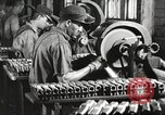 Image of Manufacture of Browning Automatic Rifles in the U.S. New Haven Connecticut. United States USA, 1918, second 16 stock footage video 65675063744