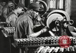 Image of Manufacture of Browning Automatic Rifles in the U.S. New Haven Connecticut. United States USA, 1918, second 17 stock footage video 65675063744