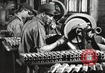 Image of Manufacture of Browning Automatic Rifles in the U.S. New Haven Connecticut. United States USA, 1918, second 18 stock footage video 65675063744