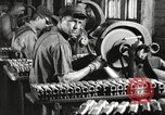 Image of Manufacture of Browning Automatic Rifles in the U.S. New Haven Connecticut. United States USA, 1918, second 21 stock footage video 65675063744