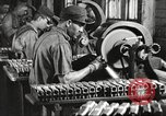 Image of Manufacture of Browning Automatic Rifles in the U.S. New Haven Connecticut. United States USA, 1918, second 22 stock footage video 65675063744