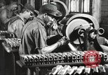 Image of Manufacture of Browning Automatic Rifles in the U.S. New Haven Connecticut. United States USA, 1918, second 25 stock footage video 65675063744