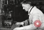 Image of Manufacture of Browning Automatic Rifles in the U.S. New Haven Connecticut. United States USA, 1918, second 33 stock footage video 65675063744