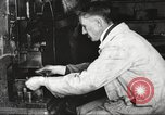 Image of Manufacture of Browning Automatic Rifles in the U.S. New Haven Connecticut. United States USA, 1918, second 34 stock footage video 65675063744