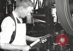 Image of Manufacture of Browning Automatic Rifles in the U.S. New Haven Connecticut. United States USA, 1918, second 41 stock footage video 65675063744