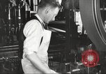 Image of Manufacture of Browning Automatic Rifles in the U.S. New Haven Connecticut. United States USA, 1918, second 47 stock footage video 65675063744