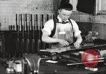 Image of Winchester Repeating Arms Company New Haven Connecticut USA, 1918, second 8 stock footage video 65675063745
