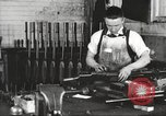 Image of Winchester Repeating Arms Company New Haven Connecticut USA, 1918, second 12 stock footage video 65675063745
