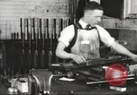 Image of Winchester Repeating Arms Company New Haven Connecticut USA, 1918, second 15 stock footage video 65675063745