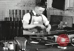 Image of Winchester Repeating Arms Company New Haven Connecticut USA, 1918, second 39 stock footage video 65675063745