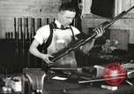 Image of Winchester Repeating Arms Company New Haven Connecticut USA, 1918, second 42 stock footage video 65675063745