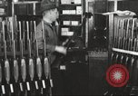 Image of Winchester Repeating Arms Company New Haven Connecticut USA, 1918, second 52 stock footage video 65675063745