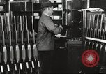 Image of Winchester Repeating Arms Company New Haven Connecticut USA, 1918, second 59 stock footage video 65675063745