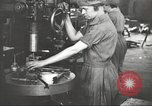 Image of Gun manufacturing United States USA, 1918, second 2 stock footage video 65675063747