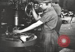 Image of Gun manufacturing United States USA, 1918, second 3 stock footage video 65675063747