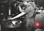 Image of Gun manufacturing United States USA, 1918, second 4 stock footage video 65675063747