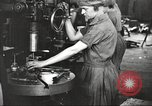 Image of Gun manufacturing United States USA, 1918, second 5 stock footage video 65675063747