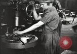 Image of Gun manufacturing United States USA, 1918, second 6 stock footage video 65675063747