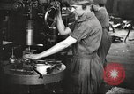 Image of Gun manufacturing United States USA, 1918, second 9 stock footage video 65675063747