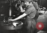 Image of Gun manufacturing United States USA, 1918, second 10 stock footage video 65675063747