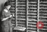 Image of Gun manufacturing United States USA, 1918, second 23 stock footage video 65675063747