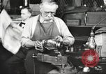 Image of Gun manufacturing United States USA, 1918, second 33 stock footage video 65675063747