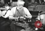 Image of Gun manufacturing United States USA, 1918, second 36 stock footage video 65675063747