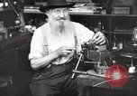 Image of Gun manufacturing United States USA, 1918, second 38 stock footage video 65675063747