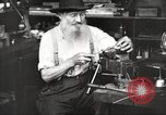 Image of Gun manufacturing United States USA, 1918, second 45 stock footage video 65675063747