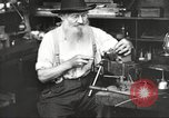Image of Gun manufacturing United States USA, 1918, second 50 stock footage video 65675063747