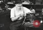 Image of Gun manufacturing United States USA, 1918, second 51 stock footage video 65675063747