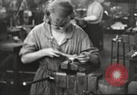 Image of Gun manufacturing United States USA, 1918, second 53 stock footage video 65675063747