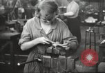 Image of Gun manufacturing United States USA, 1918, second 56 stock footage video 65675063747