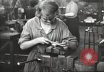 Image of Gun manufacturing United States USA, 1918, second 57 stock footage video 65675063747