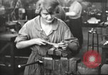 Image of Gun manufacturing United States USA, 1918, second 58 stock footage video 65675063747